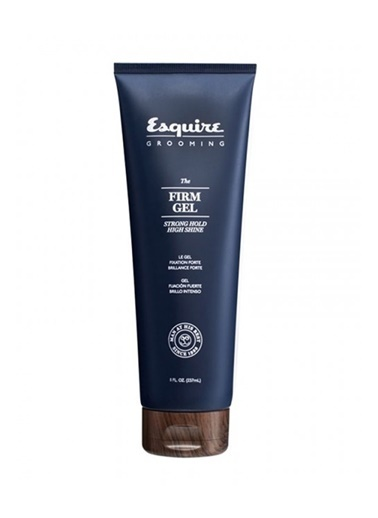 Esquire Grooming Esquire Grooming Strong Hold High Shine Jel 237 Ml Renksiz